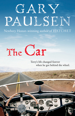 The Car - Paulsen, Gary