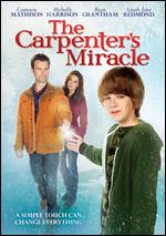The Carpenter's Miracle - KT Donaldson