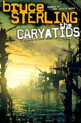 The Caryatids - Sterling, Bruce