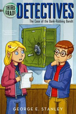 The Case of the Sweaty Bank Robber - Stanley, George E