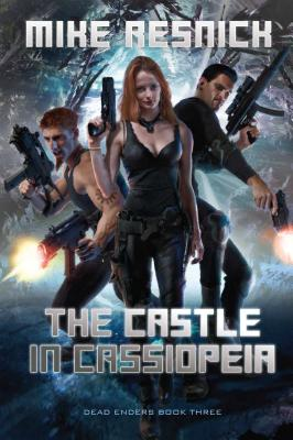 The Castle In Cassiopeia - Resnick, Mike