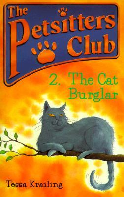 The Cat Burglar - Krailing, Tessa