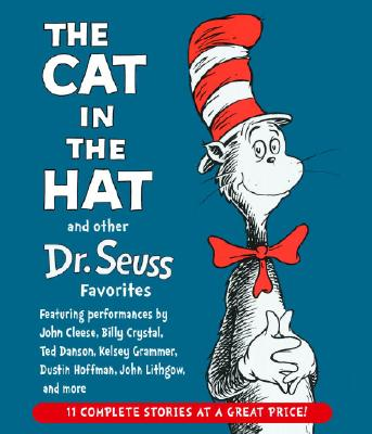 The Cat in the Hat and Other Dr. Seuss Favorites - Random House, and Dr Seuss, and Various (Read by)