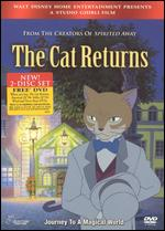 The Cat Returns [2 Discs] - Hiroyuki Morita