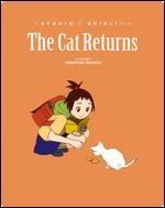 The Cat Returns [SteelBook] [Blu-ray/DVD] - Hiroyuki Morita