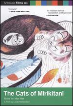 The Cats of Mirikitani - Linda Hattendorf
