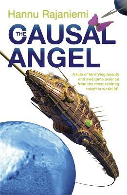 The Causal Angel - Rajaniemi, Hannu