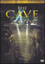 The Cave [P&S] - Bruce Hunt