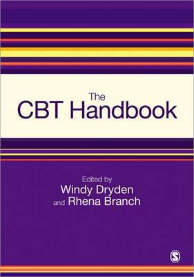The CBT Handbook - Dryden, Windy (Editor), and Branch, Rhena (Editor)