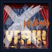 The CD Collection, Vol. 3 - Def Leppard