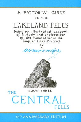 The Central Fells - Wainwright, Alfred