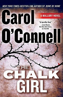 The Chalk Girl - O Connell, Carol