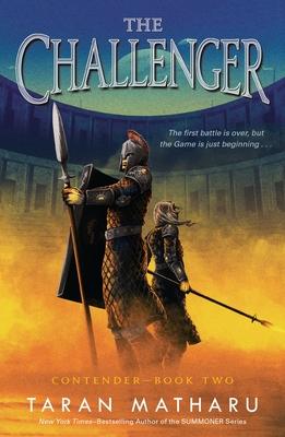 The Challenger: Contender Book 2 - Matharu, Taran