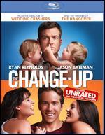 The Change-Up [Blu-ray] - David Dobkin