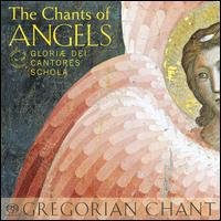 The Chants of Angels - Amanda Dawn Ortolani (cantor); Jacob Witter (cantor); James Jordan (cantor); Kathy Schuman (cantor);...