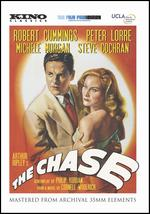 The Chase - Arthur Ripley