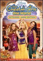 The Cheetah Girls: One World - Paul Hoen