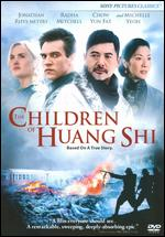 The Children of Huang Shi [WS] - Roger Spottiswoode