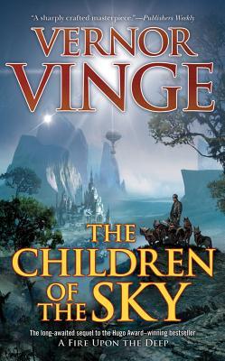 The Children of the Sky - Vinge, Vernor
