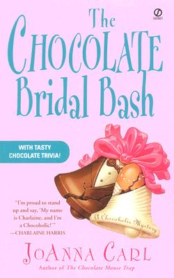 The Chocolate Bridal Bash - Carl, JoAnna