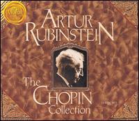 The Chopin Collection - Arthur Rubinstein (piano)