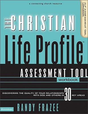 The Christian Life Profile - Frazee, Randy