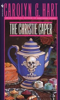 The Christie Caper - Hart, Carolyn G