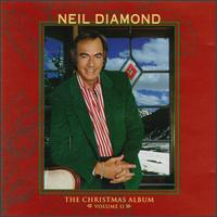 The Christmas Album, Vol. 2 - Neil Diamond
