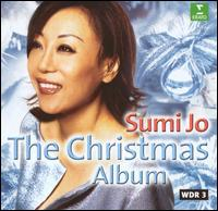 The Christmas Album - Sumi Jo