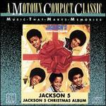 The Christmas Album - Jackson 5