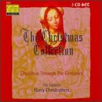 The Christmas Collection - Orchestra of the Sixteen (choir, chorus); Harry Christophers (conductor)