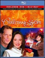 The Christmas Hope [2 Discs] [Blu-ray/DVD]