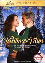 The Christmas Train - Ron Oliver