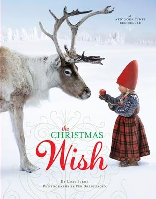 The Christmas Wish - Evert, Lori