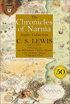 The Chronicles of Narnia Audio Collection - Lewis, C S