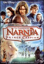 The Chronicles of Narnia: Prince Caspian - Andrew Adamson; David Strangmuller