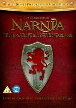 The Chronicles of Narnia: The Lion Witch, And the Wardrobe [2 Discs]