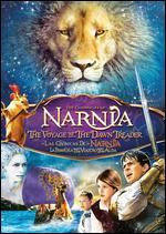 The Chronicles of Narnia: The Voyage of the Dawn Treader [Spanish]