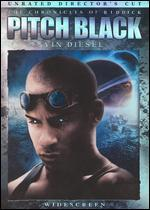 The Chronicles of Riddick: Pitch Black [WS Unrated Director's Cut]