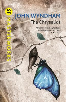 The Chrysalids - Wyndham, John