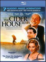 The Cider House Rules [Blu-ray] - Lasse Hallström