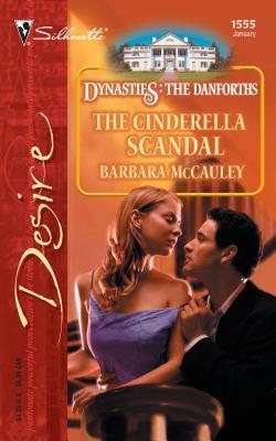The Cinderella Scandal - McCauley, Barbara