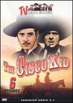 The Cisco Kid, Vol. 2