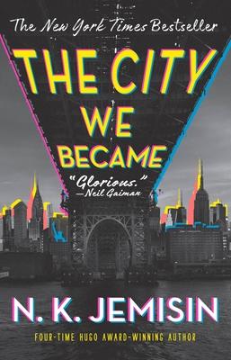The City We Became - Jemisin, N K