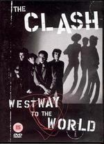 The Clash: Westway to the World - Don Letts