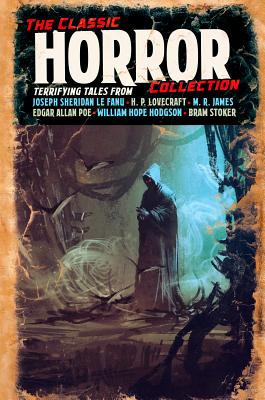 The Classic Horror Collection - Lovecraft, H P