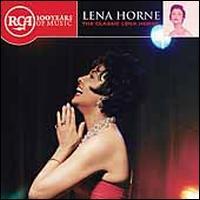 The Classic Lena Horne - Lena Horne