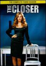 The Closer: The Complete Third Season [4 Discs] -