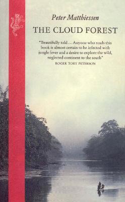The Cloud Forest - Matthiessen, Peter