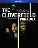 The Cloverfield Paradox [Blu-ray] - Julius Onah